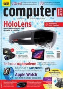 Časopis Computer