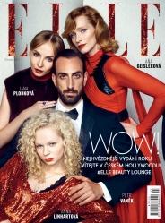 Časopis Elle