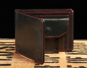 Kožená peněženka Lux | Tlustý